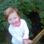 Creepy crawler gardening