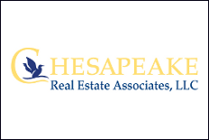 Chesapeake Real Estate Associates logo