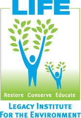 Legacy Institute For the Environment logo