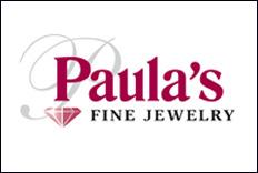 Paula's Fine Jewelry logo