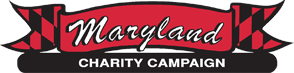 Maryland Charity Campaign Logo