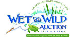 Wet & Wild Auction logo