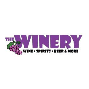 The Winery logo