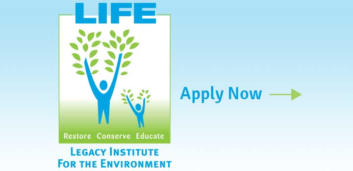 Legacy Institute for the Environment