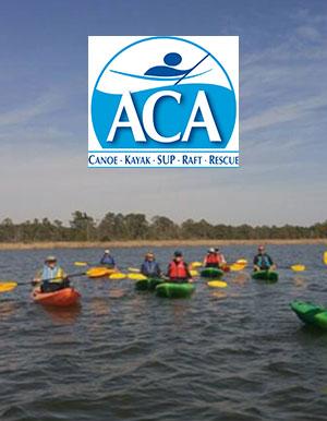 ACA Kayak Class
