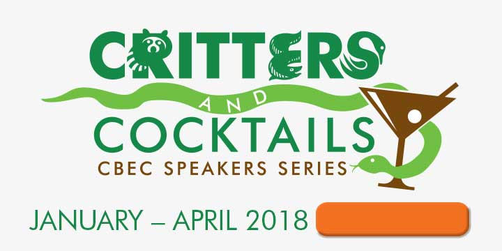 Critters and Cocktails logo